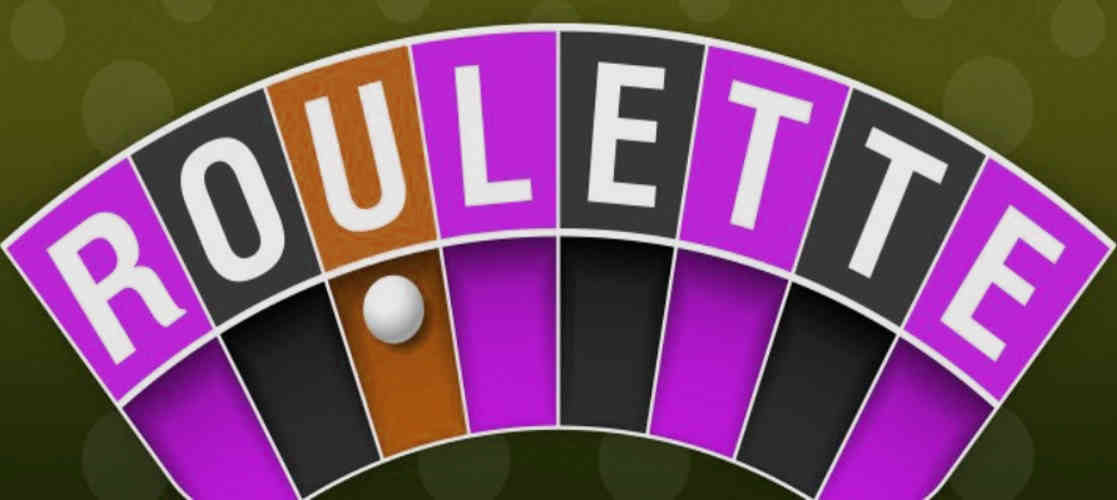 how to play roulette games