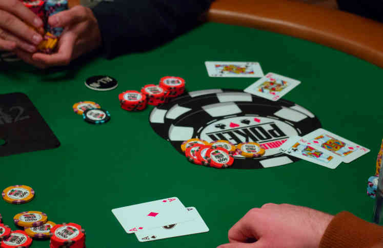 Poker Free Chip How To Get And Use In Live Holdem Online Pro