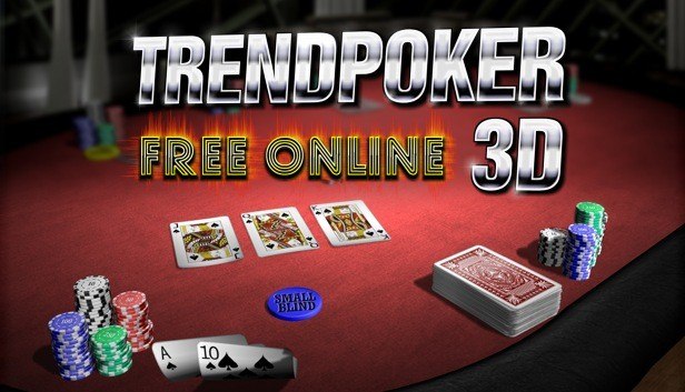Free poker online for you